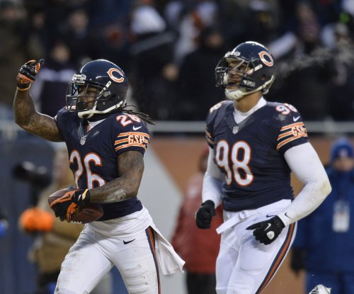 Chicago Bears cut former pro-bowl CB Tim Jennings