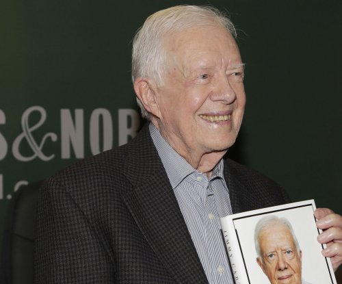 Despite cancer, Jimmy Carter to travel to Nepal