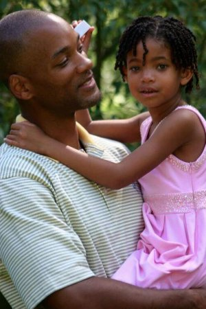 Will Smith pens heartfelt birthday message for daughter Willow Smith