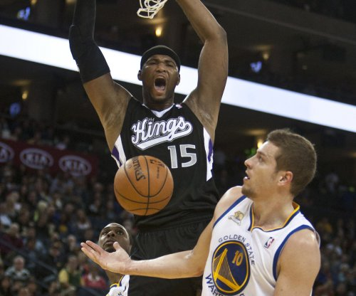 DeMarcus Cousins, Kemba Walker named NBA players of week