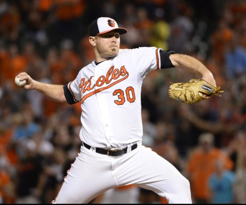 Chris Tillman, Baltimore Orioles hand Kansas City Royals seventh straight loss