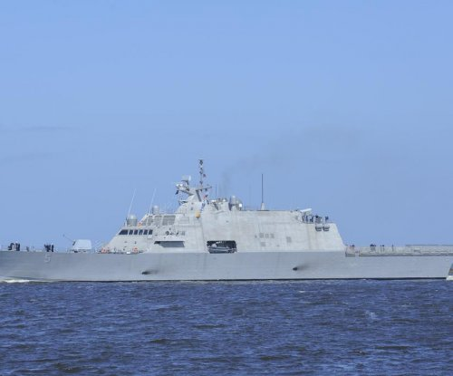 GAO: Don't fund Navy's LCS in 2017 defense budget
