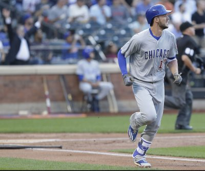 Kris Bryant hits 36th HR; Chicago Cubs hold off Pittsburgh Pirates