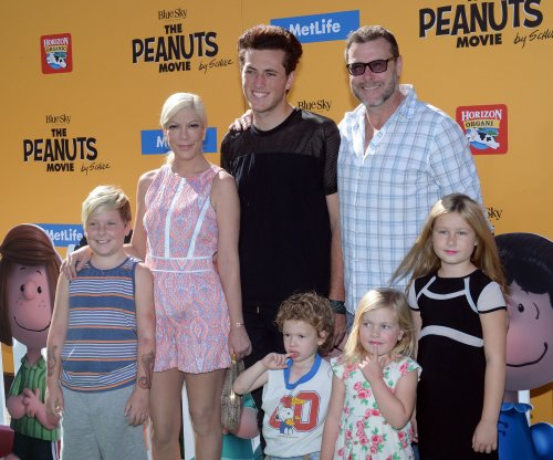 Tori Spelling expecting fifth child: 'It was a total surprise'