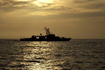 U.S. tracking Russian spy ship movements up East Coast