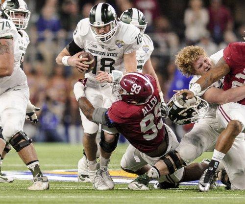 Talented defense prospects define 2017 NFL Draft class