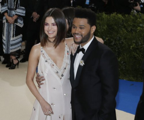 Met Gala 2017: Selena Gomez, The Weeknd debut as couple