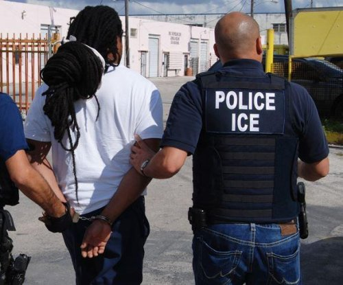 U.S. citizen falsely imprisoned by ICE denied compensation by court