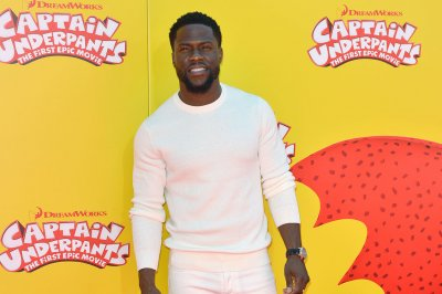 Kevin Hart, Chris Young donate to Hurricane Harvey relief efforts