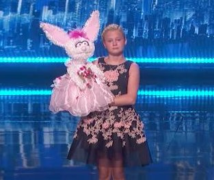 Darci Lynne Farmer wins 'America's Got Talent' Season 12