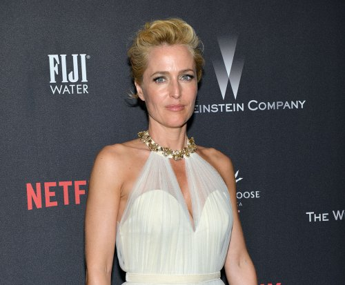 Gillian Anderson on 'X-Files' future: 'I think this will be it for me'