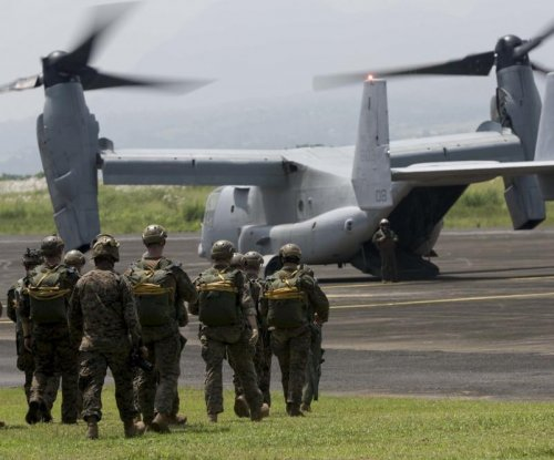 Three MV-22 Ospreys to receive upgrades from Bell-Boeing