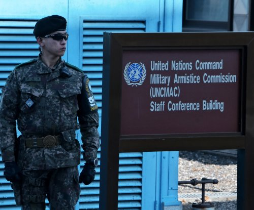 North Korea could propose military restrictions with U.S. over weekend