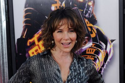 Jennifer Grey lands role on 'Grey's Anatomy'