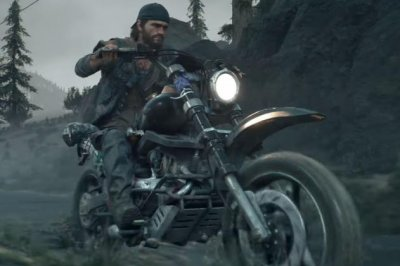 'Days Gone': Zombie-infested wilderness explored in gameplay trailer