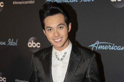 Laine Hardy wins 'American Idol' Season 17