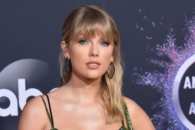 Taylor Swift documentary coming to Netflix in 2020