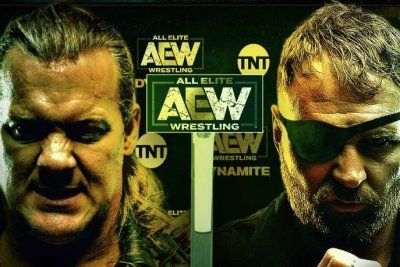 AEW Dynamite: Chris Jericho, Jon Moxley have weigh-in