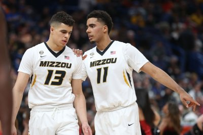 Memphis Grizzlies sign rookie Jontay Porter to multiyear contract