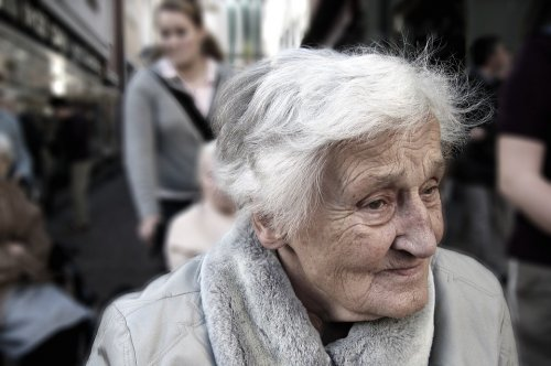 Study: Improved air quality may reduce risk for dementia