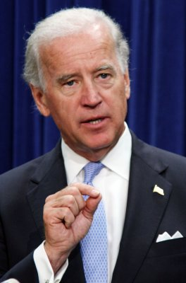 Joe Biden: The incredible shrinking candidate