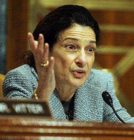 Large number of women seeking Senate seats