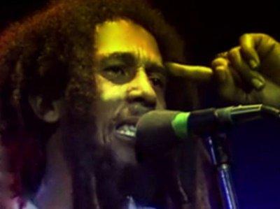 Mayor Rob Ford calls in sick on 'Bob Marley Day' in Toronto