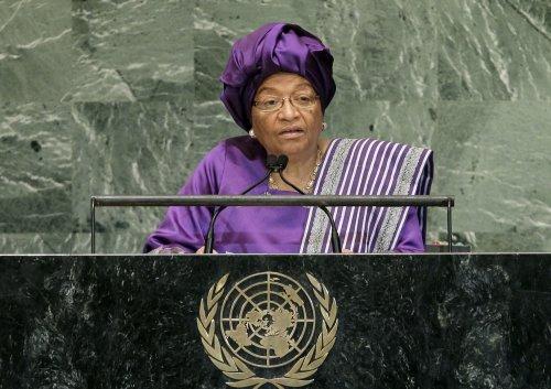 Liberia, citing Ebola, cancels national elections