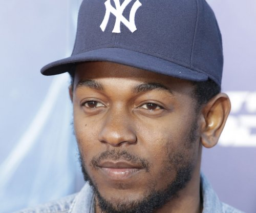 Kendrick Lamar's surprise album soars to No. 1 in Australia