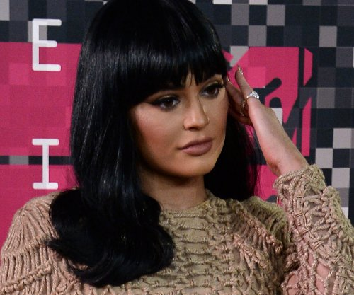 Kylie Jenner talks Caitlyn Jenner, missing sister's VS debut