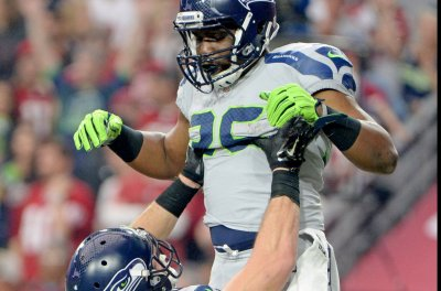 Seattle Seahawks shut down Arizona Cardinals