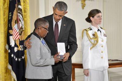 13 police officers awarded Public Safety Officer Medal of Valor