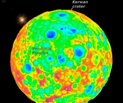 Why are there so few large craters on dwarf planet Ceres?