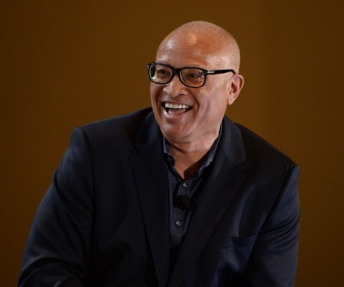 Larry Wilmore 'saddened and surprised' about cancellation of 'Nightly Show'