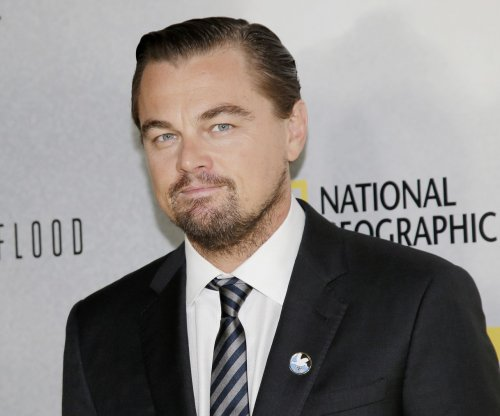 Leonardo DiCaprio producing 'Frontiersman' documentary series for History