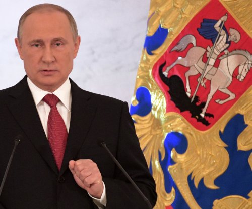 Vladimir Putin won't expel U.S. diplomats over hacking sanctions