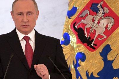 Vladimir Putin won't expel U.S. diplomats over hacking sanctions