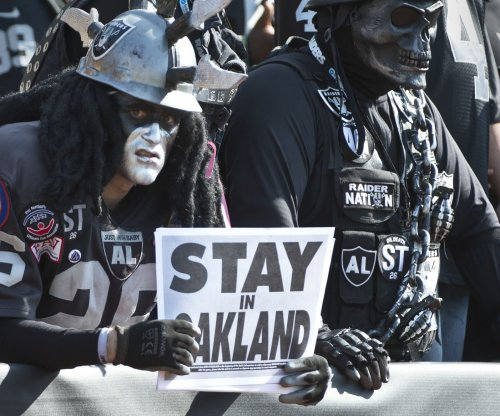 Oakland Raiders still committed to Las Vegas