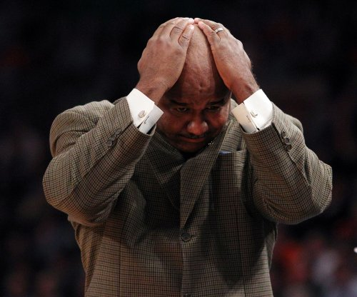 John Thompson III out as Georgetown coach