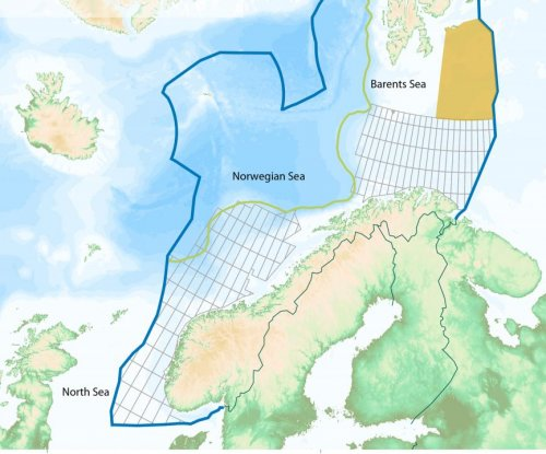 Norway at least doubles Barents Sea reserve estimate