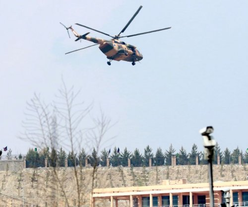 Pentagon: Islamic State's Afghan leader killed in April raid