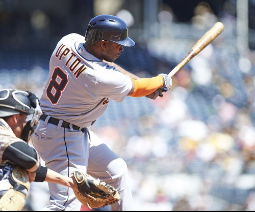 Detroit Tigers: Justin Upton walk-off stuns Minnesota Twins