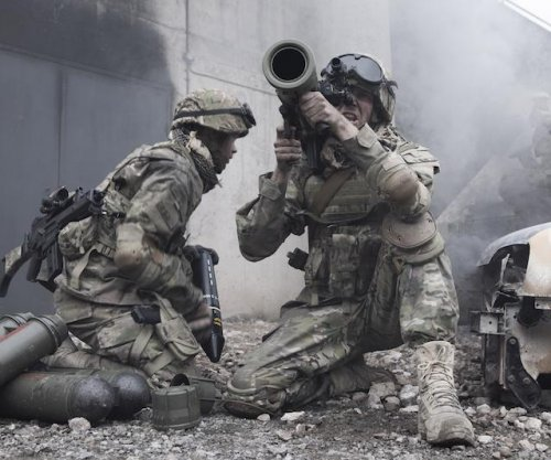 Norway signs deal with Saab for Carl-Gustaf ammunition