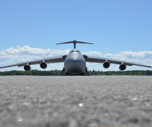 Lockheed Martin to enhance C-5 communications system