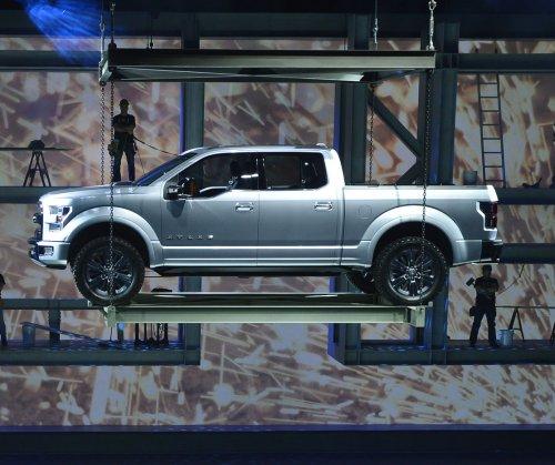 U.S. vehicle sales skew gas mileage average lower