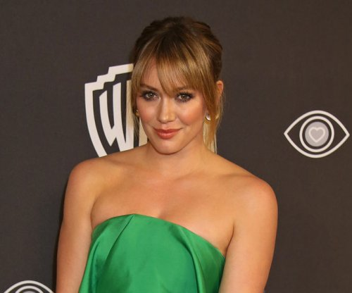 Hilary Duff mourns the death of her dog: 'You changed me forever'