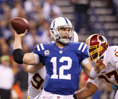 Colts' Andrew Luck: 'Ship has sailed' on more surgery