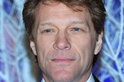 Bon Jovi's 'This House is Not For Sale' tops U.S. album chart
