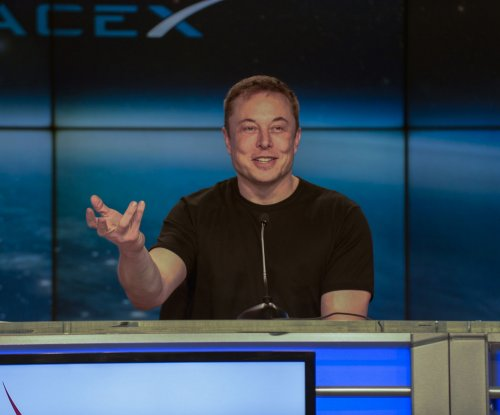 Elon Musk plans to launch spacecraft for Mars in 2019