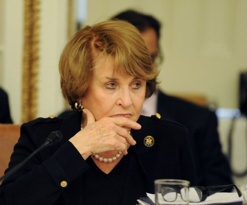Congresswoman Louise Slaughter dies after fall in D.C. home